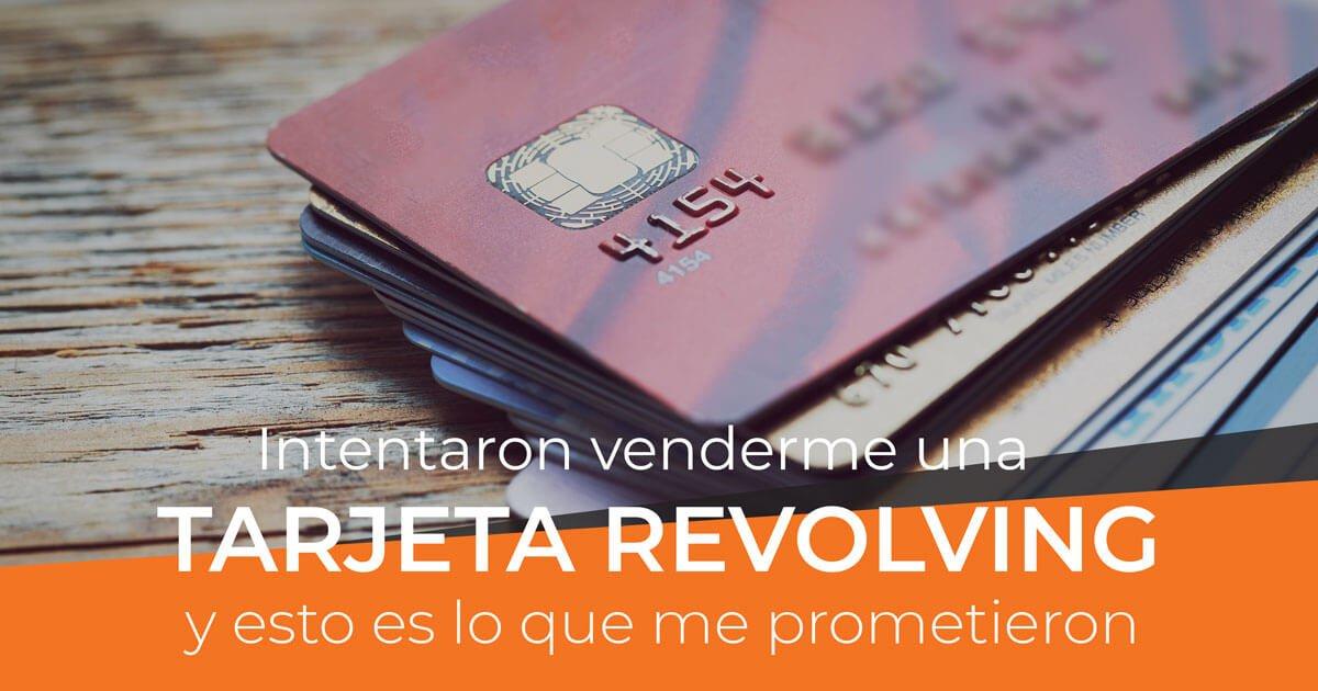 En este momento estás viendo Promesas comerciales de las tarjetas revolving